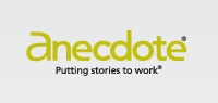 anecdote putting stories to work